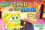 Spongebob trail of the snail