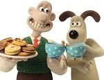 Wallace & Gromit: Top Bun