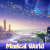 Magical World Find Objects