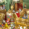 Cats Room Hidden Object