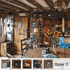 Mystery of Scenes Hidden Objects