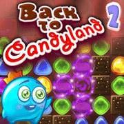 Back to Candyland Episode 2