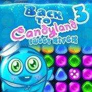 Back to Candyland Episode 3