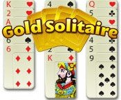 gold-solitaire