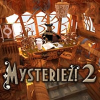 Mysteriez 2