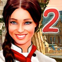 Samantha Plum The Globetrotting Chef 2
