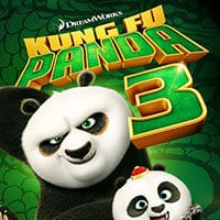 Kung Fu Panda 3 Furious Fight