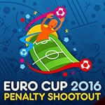 Penalty Shootout Euro Cup 2016