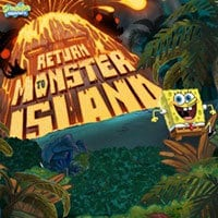SpongeBob SquarePants Return to Monster Island
