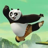 Kung Fu Panda 3 Training Challenge
