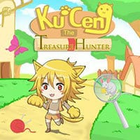 KuCeng The Treasure Hunter