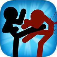Stickman Fighter Epic Battle