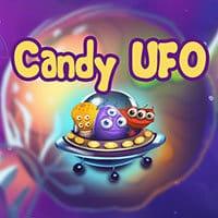 Candy Ufo