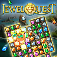 Jewel Quest Party