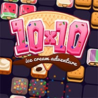 10×10 Ice Cream Adventure
