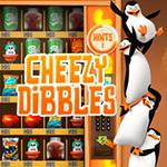 Cheezy Dibbles