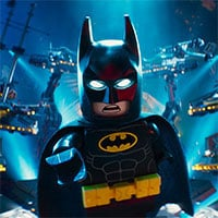 Lego Batman Movie Games