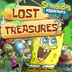 Lost Treasures Spongebob