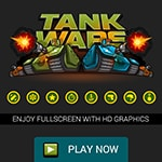 Tanks Wars 2