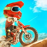 Moto Trial Racing
