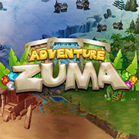 Adventure Zuma