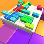 Blocks by Pixeloza