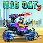 Mad Day 2 (Special)