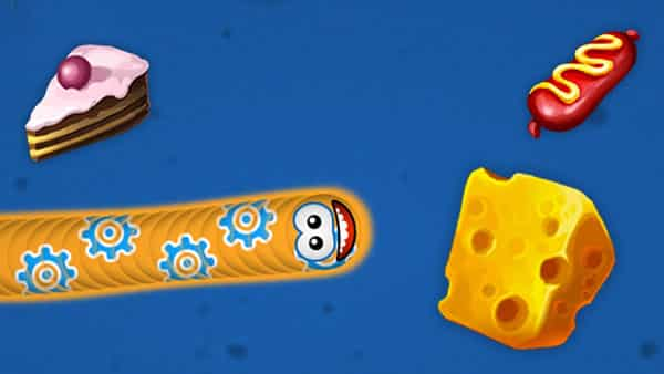 Play Worms Online Free