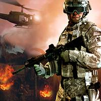 Commando Sniper CS War