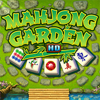 Mahjong Garden HD