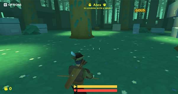 Raid Land Game - Play Raid Land Game Online at Round Games