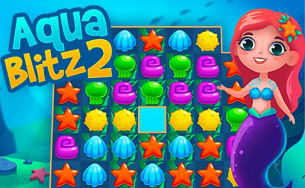 Aqua Blitz 2