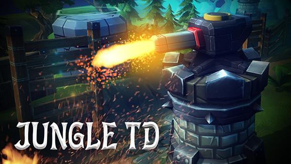 Online Td Game