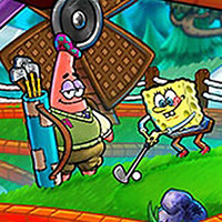 Nickelodeon's Ultimate Mini Golf Universe