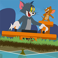 Tom and Jerry: River Recycle