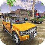 6x6 Offroad Truck Driving Simulator