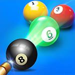 8 Ball Billiard Pool