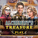 Alchemist's Treasure