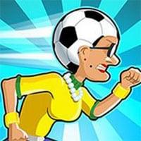 Angry Gran Run Brazil