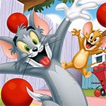 Tom and Jerry Backyard Battle