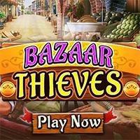 Bazaar Thieves