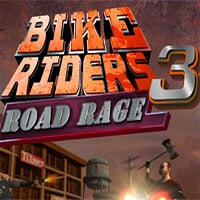 Bike Riders 3 Road Rage