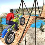 Bike Stunt Race Master
