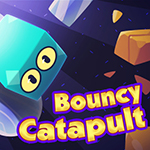 Bouncy Catapult