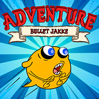 Bullet Jake Adventure