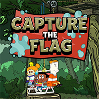 Craig of the Creek: Capture the Flag