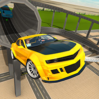 Car Driving Stunt 3D