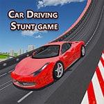 Car Driving Stunt