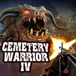Cemetery Warrior 4