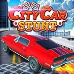 City Car Stunt